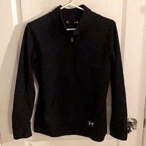 🔥New🔥Women's Under Armour Long Sleeve Sweater